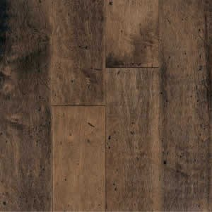 Maple Engineered Distressed Armstrong Flooring 5 Blue Ridge