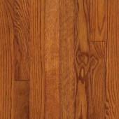 Oak Solid Armstrong Flooring 3-1/4 Chestnut