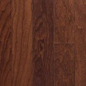 Cherry Engineered Armstrong Flooring 5 Fireside
