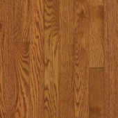 Oak Solid Armstrong Flooring 2-1/4 Spice Brown