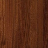 African Mahogany Engineered Armstrong Flooring 4-3/4 Natural