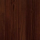 African Mahogany Engineered Armstrong Flooring 4-3/4 Burnished Sable