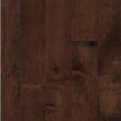 Maple Engineered Distressed Armstrong Flooring 5 Adirondack Brown