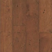Maple Engineered Distressed Armstrong Flooring 5 Durango