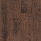 Maple Engineered Distressed Armstrong Flooring 5 Rio Grande