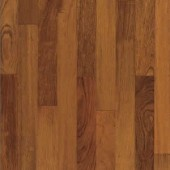 Jatoba Solid Armstrong Flooring 3-1/2 Natural
