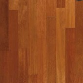 Kempas Solid Armstrong Flooring 3-1/2 Natural