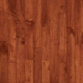 Kona Wood Solid Armstrong Flooring 3-1/4 Brazilian Copper