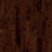 Kona Wood Solid Armstrong Flooring 3-1/4 Coconut Brown