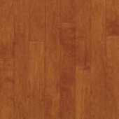 Maple Solid Armstrong Flooring 3-1/4 Cinnamon
