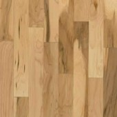Maple Solid Armstrong Flooring 3-1/4 Country Natural
