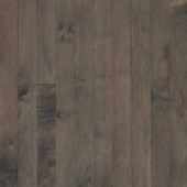 Maple Solid Armstrong Flooring 3-1/4 Pewter