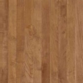 Maple Solid Armstrong Flooring 3-1/4 Toasted Almond