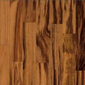 Tigerwood Solid Armstrong Flooring 3-1/2 Natural