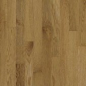 White Oak Solid Bruce Flooring 2-1/4 Spice