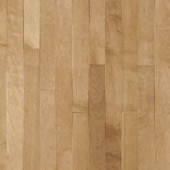 Maple Solid Bruce Flooring 2-1/4 Caramel