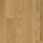 White Oak Solid Bruce Flooring 2-1/4 Cornsilk