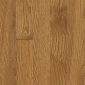 White Oak Solid Bruce Flooring 2-1/4 Brass