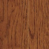 White Oak Solid Bruce Flooring 2-1/4 Whiskey