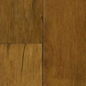 Maple Solid Bruce Flooring 2-1/4 Gunstock