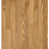 White Oak Solid Bruce Flooring 3-1/4 Seashell