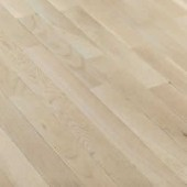 Red/White Oak Solid Bruce Flooring 2-1/4 Winter White