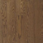 Red/White Oak Solid Bruce Flooring 3-1/4 Saddle