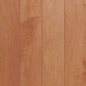 Maple Solid Bruce Flooring 3-1/4 Cinnamon