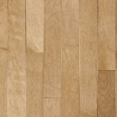 Maple Solid Bruce Flooring 3-1/4 Caramel
