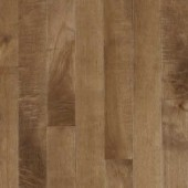Maple Solid Bruce Flooring 2-1/4 Hazelnut