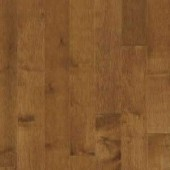 Maple Solid Bruce Flooring 2-1/4 Sumatra