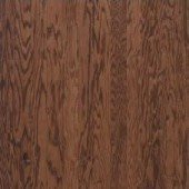 Red Oak Engineered Bruce Flooring 3 Cherry