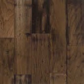 Walnut Engineered Bruce Flooring 5 Chickory