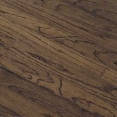 Red Oak Engineered Bruce Flooring 3 Vintage Brown