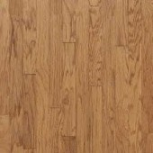 Oak Engineered Bruce Flooring 3 Butterscotch
