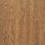 Oak Engineered Bruce Flooring 3 Gunstock