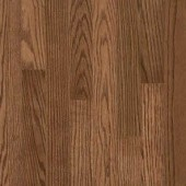 Red Oak Engineered Bruce Flooring 3 Gunstock