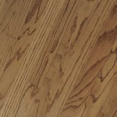Red Oak Engineered Bruce Flooring 3 Spice