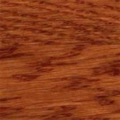 White Oak Engineered Bruce Flooring 7-11/16 Nutmeg
