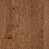 Hickory Engineered Bruce Flooring 5 Wild Cherry/Brandywine