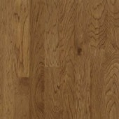 Hickory Engineered Bruce Flooring 3 Falcon Brown