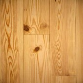 "Heart Pine Solid Grizzly Flooring 5-1/8"" Savannah"