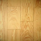 "Heart Pine Solid Grizzly Flooring 5-1/8"" Birmingham"