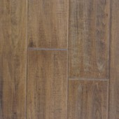 "Heritage 5"" Engineered Maple Hawa Hand-Scraped Flooring"