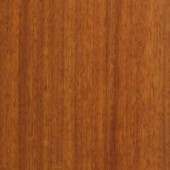 Santos Mahogany 3-5/8 Engineered Hawa Flooring Natural