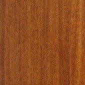 Santos Mahogany 4-7/8 Solid Pre-finished Flooring Natural