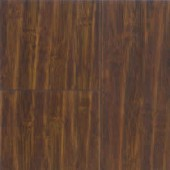 Distress Brown Black Horizontal Bamboo Flooring