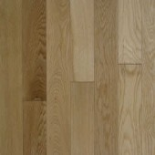 Natural 2-1/4 Solid White Oak Flooring