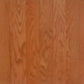 Butterscotch 2-1/4 Solid White Oak Flooring