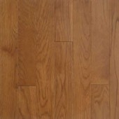 Gunstock 2-1/4 Solid White Oak Flooring